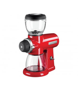 Кофемолка Artisan красная, 5KCG0702EER, KitchenAid