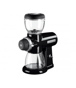 Кофемолка Artisan, черная, 5KCG0702EOB, KitchenAid
