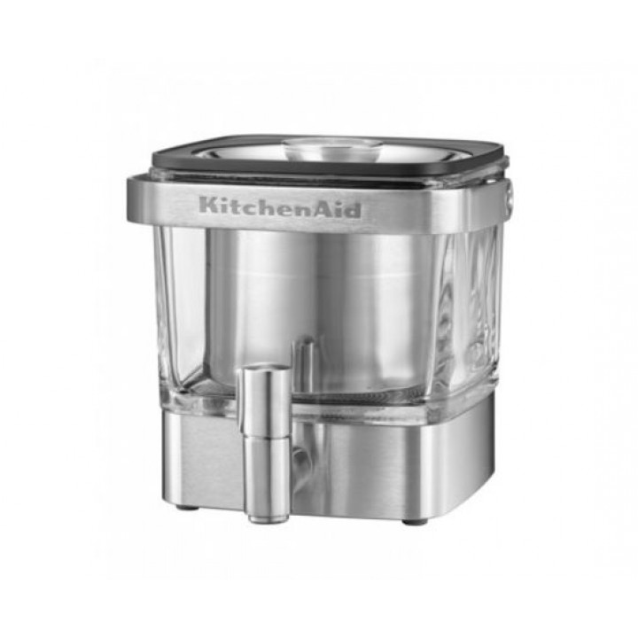 Кофеварка КОЛД-БРЮ ARTISAN, 5KCM4212SX, KitchenAid