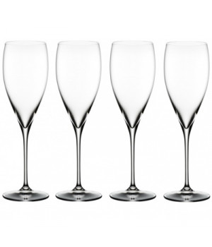 Набор из 4 бокалов champagne Riedel Value gift sets 7416/28